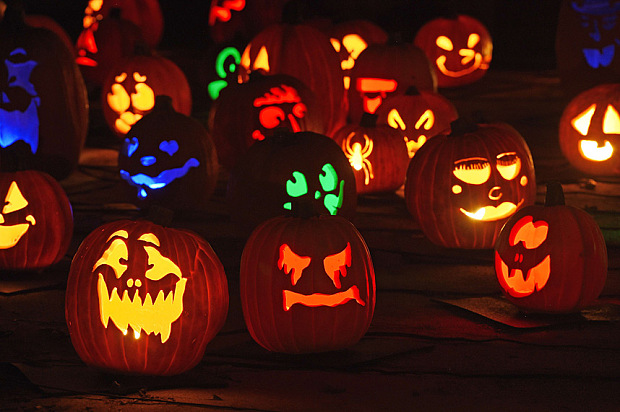 but halloween is not all fun and games starting in early to mid september your business or community began seeing an uptick in package deliveries
